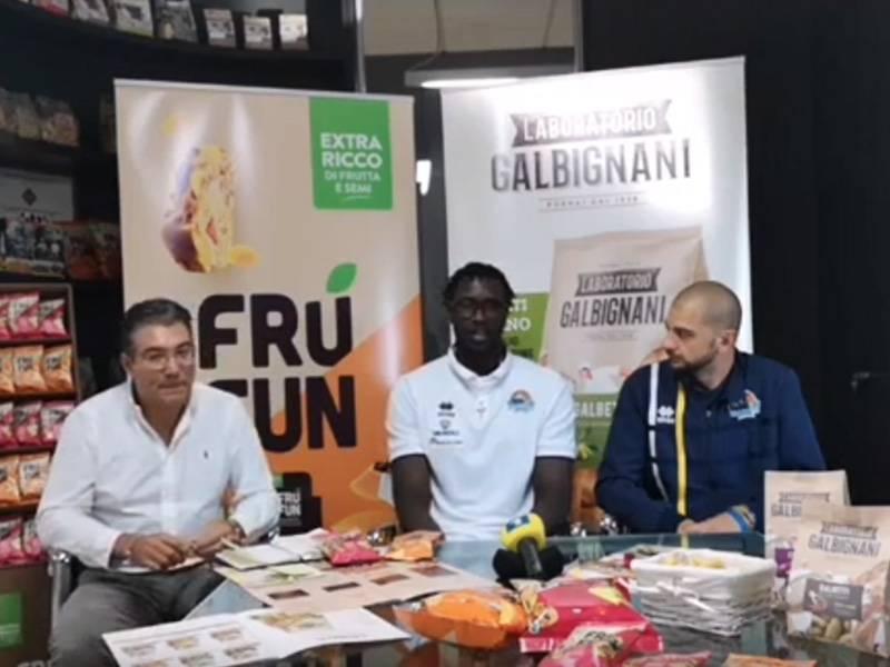 Ellegi insieme a Vanoli Basket Cremona